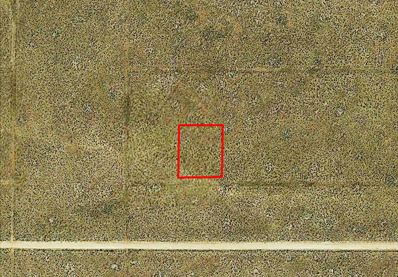 Mountain Views, Flat New Mexico Lot on Dirt Road! - Image 2