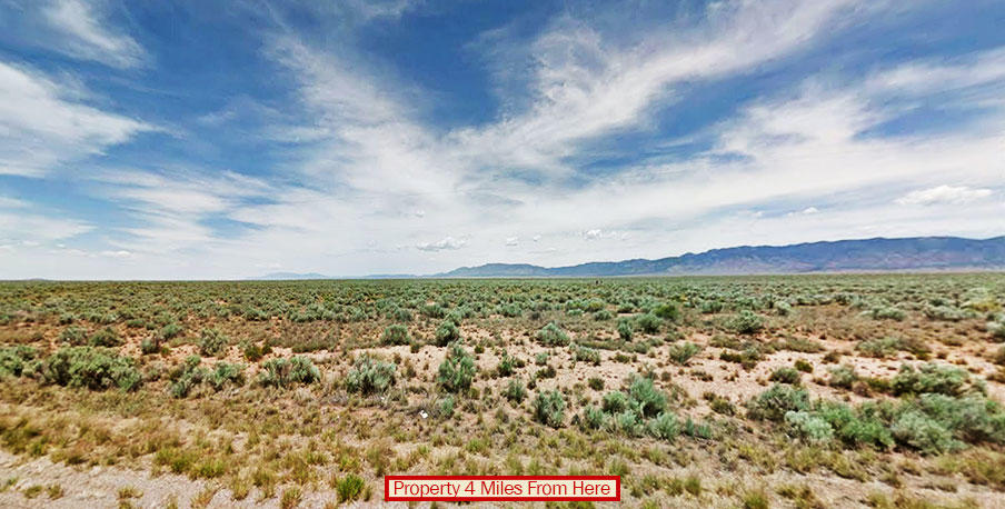 Mountain Views, Flat New Mexico Lot on Dirt Road! - Image 3