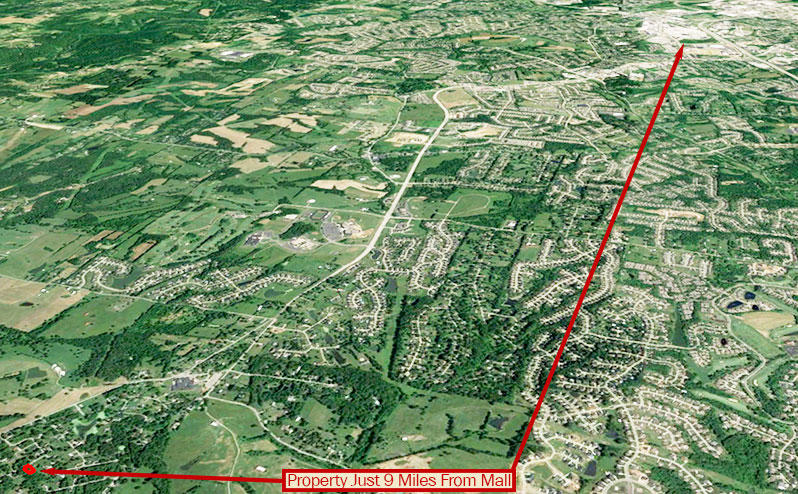 Prime Land Opportunity in Northern Kentucky - Image 6