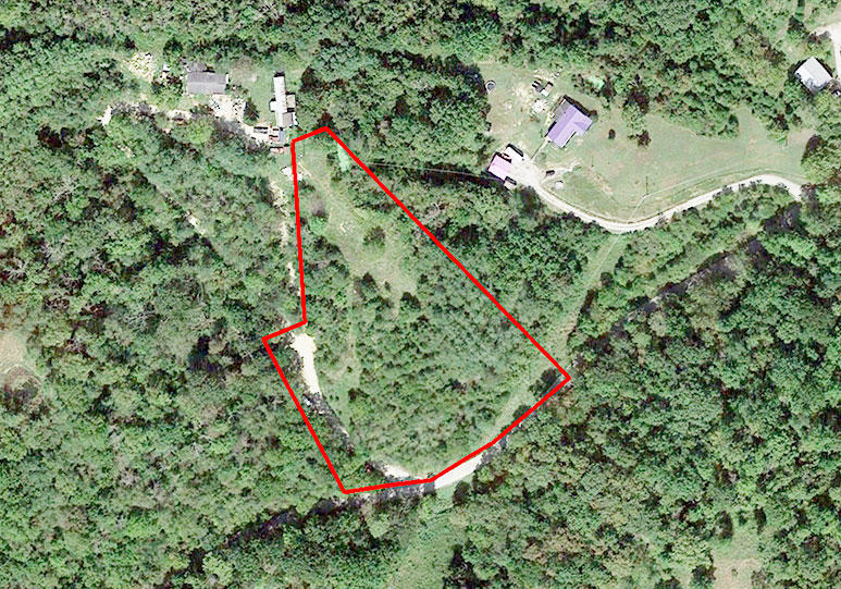 Breathtaking 3 Acres Near Kentucky State Capitol - Image 1