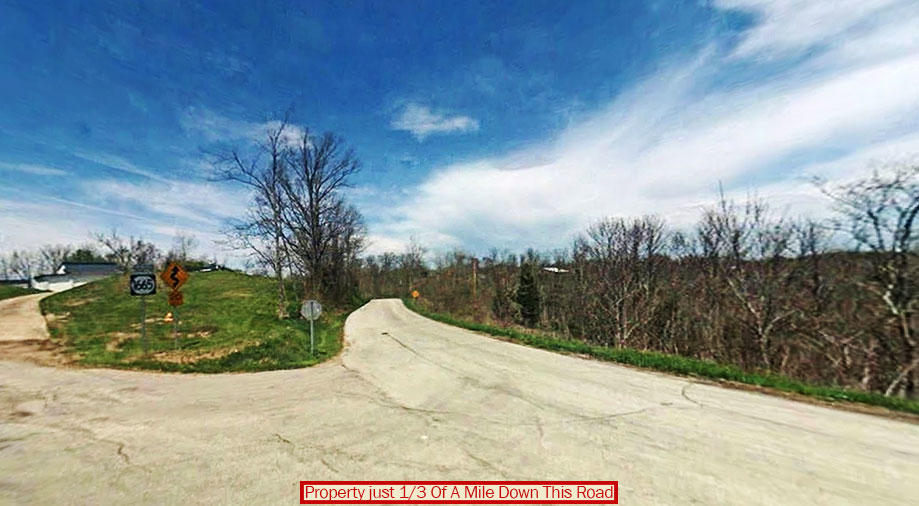 Breathtaking 3 Acres Near Kentucky State Capitol - Image 3