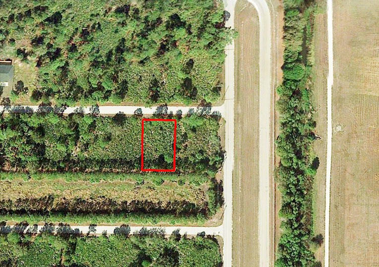 Quarter Acre Parcel Just Minutes From Harbor - Image 1