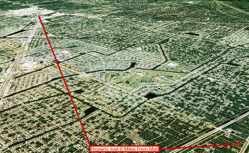 Quarter Acre Parcel Just Minutes From Harbor - Image 5