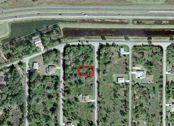 Great Parcel in Budding Florida Community - Image 1