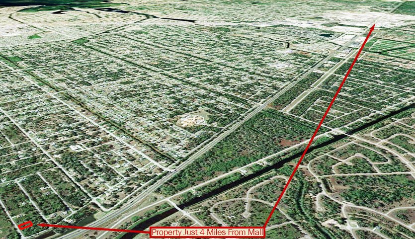 Great Parcel in Budding Florida Community - Image 5