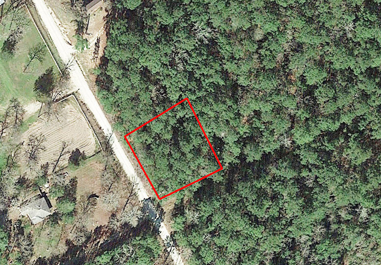 Charming Quarter Acre Lot in Rural Texas - Image 1