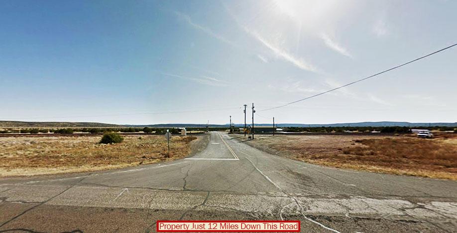 Escape to This Very Private Acreage in Northern Arizona - Image 3