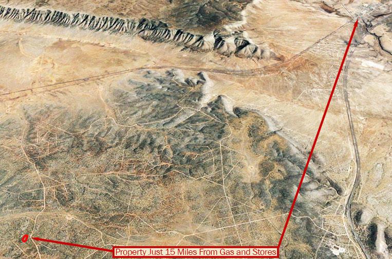Escape to This Very Private Acreage in Northern Arizona - Image 4