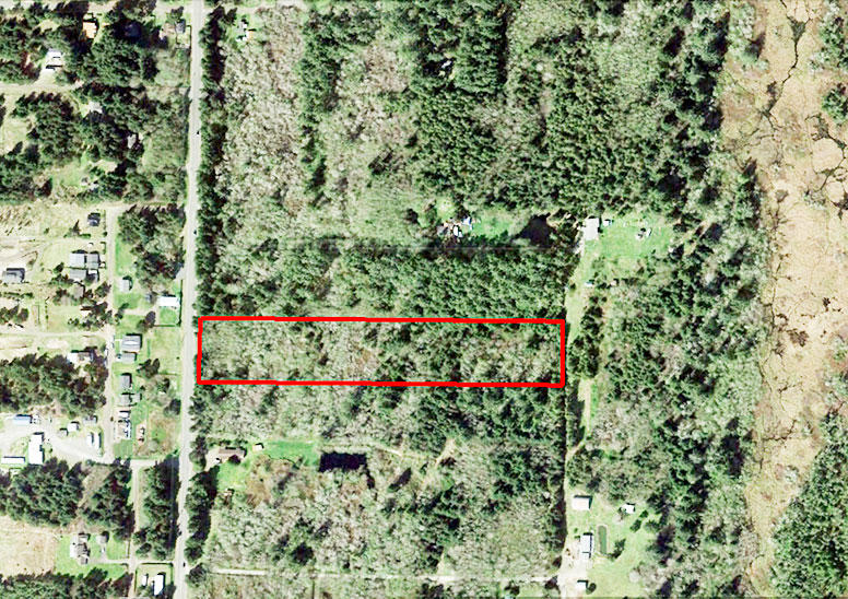 Over Five Acres Available in Long Beach Washington - Image 1