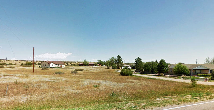 Colorado City Parcel Close to Utilities, Less than a mile from Beckwit - Image 2