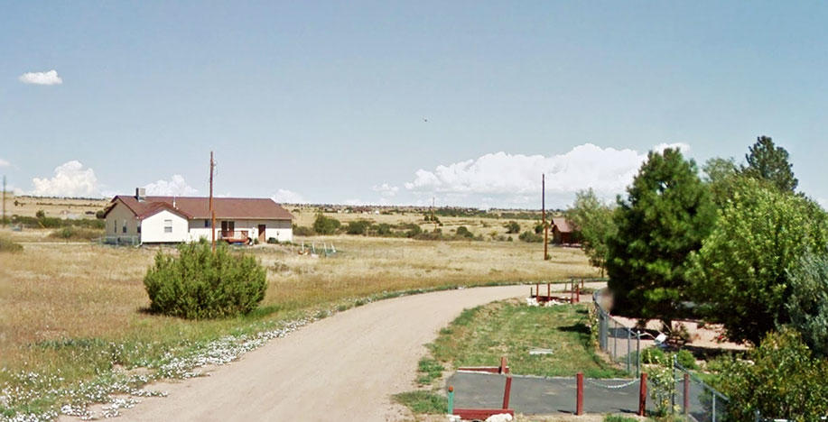 Colorado City Parcel Close to Utilities, Less than a mile from Beckwit - Image 3