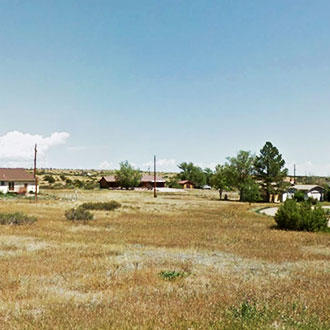 Colorado City Parcel Close to Utilities, Less than a mile from Beckwit - Image 0