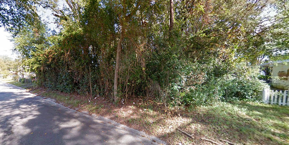 Treed Lot on Paved Road in Attractive Waycross Neighborhood - Image 5