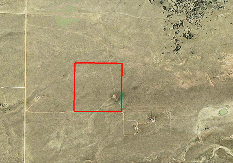 Spacious 40 Acre Sanctuary About Half an Hour from Walsenburg - Image 1