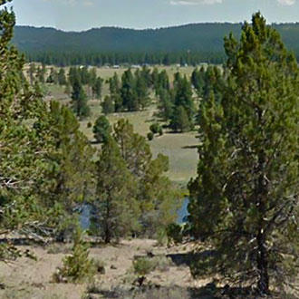 2+ lush acres only 3 miles from beautiful Sprague River - Image 0