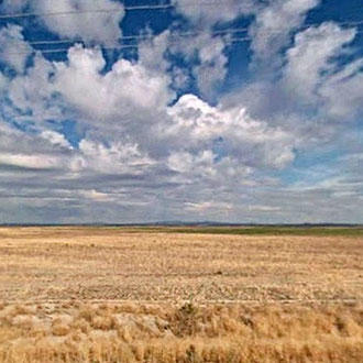 Large Acreage Parcel in Central Oregon - Image 1