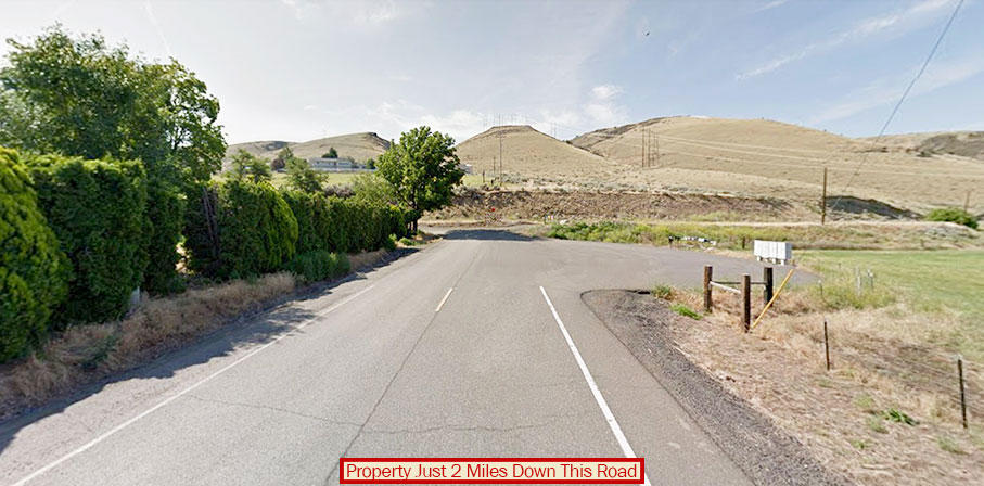 Large Acreage in Central Washington - Image 4