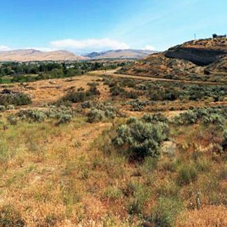 Large Acreage in Central Washington - Image 1