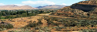 Large Acreage in Central Washington