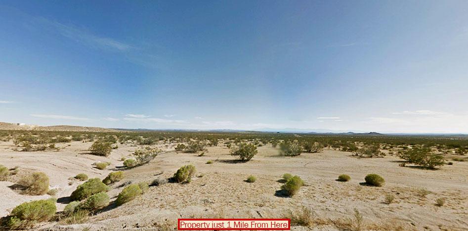 Rare Gem Hidden in California Desert - Image 3
