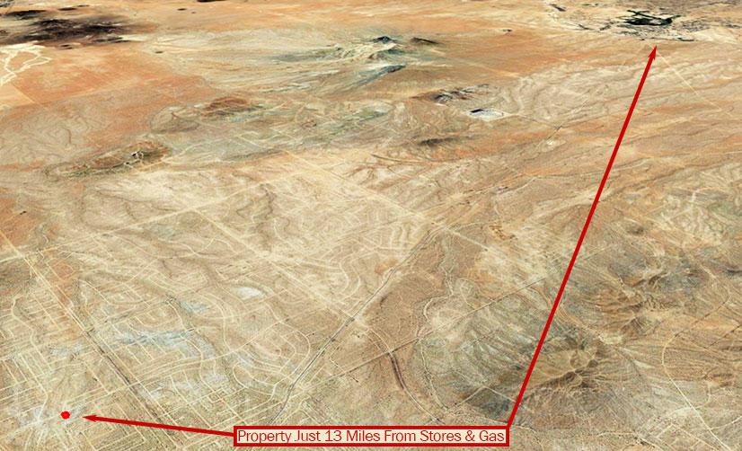 Rare Gem Hidden in California Desert - Image 5