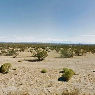 Rare Gem Hidden in California Desert - Image 1