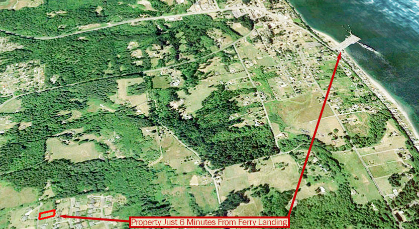 Nearly Half Acre on Famed Whidbey Island - Image 5