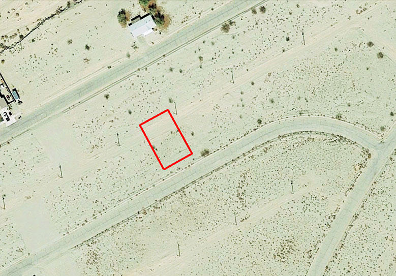 Build Your Dream Home in Tranquil Desert Community - Image 2