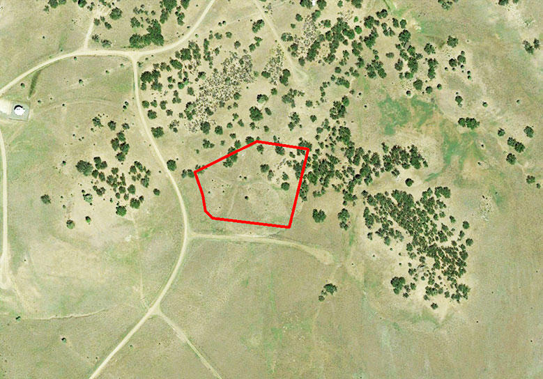 2 Acres of Prime Real Estate in Recreational Paradise - Image 1