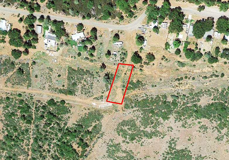 Make This Nearly Half Acre Land Yours In Northern California - Image 2