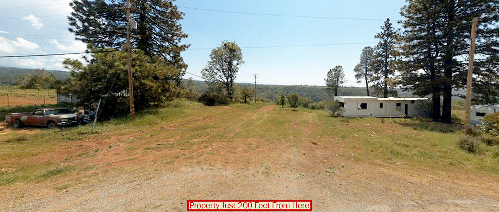 Make This Nearly Half Acre Land Yours In Northern California - Image 3
