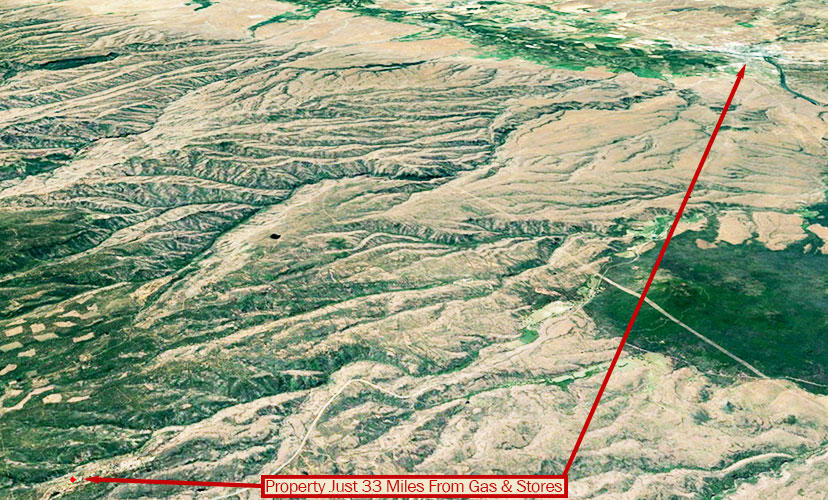 Make This Nearly Half Acre Land Yours In Northern California - Image 5