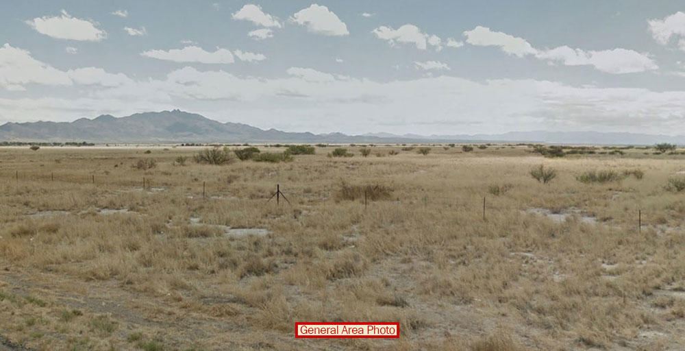 Come Enjoy Quiet Desert Living In Cochise County - Image 3