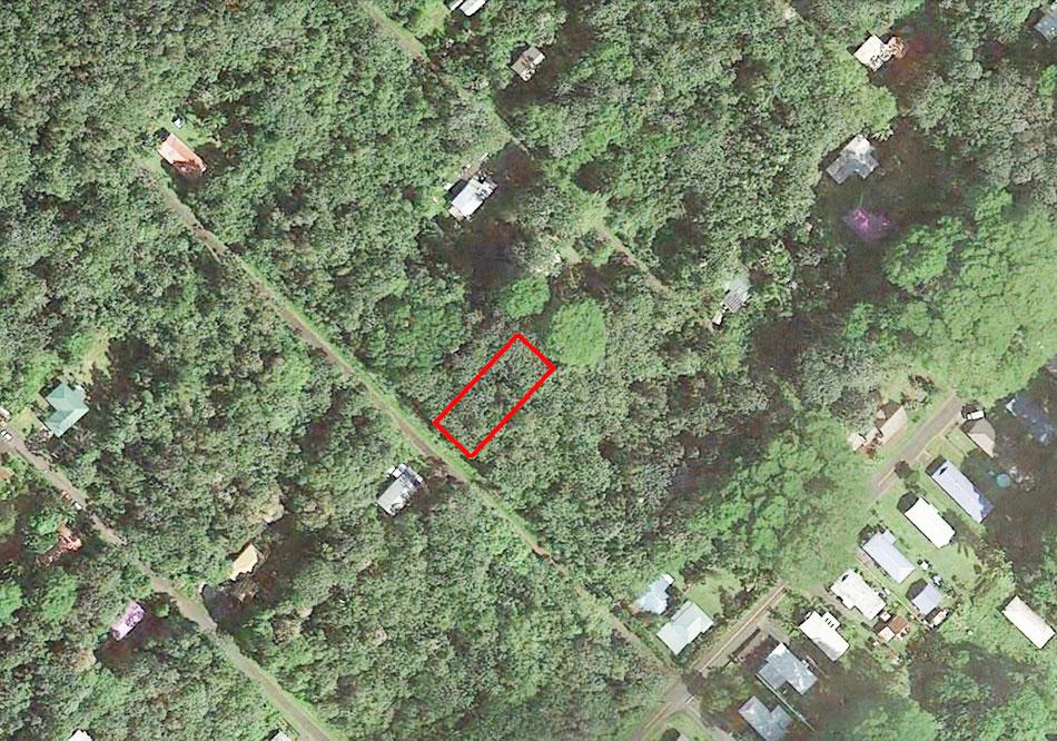 Home site in friendly Hawaiian community of Pahoa - Image 2