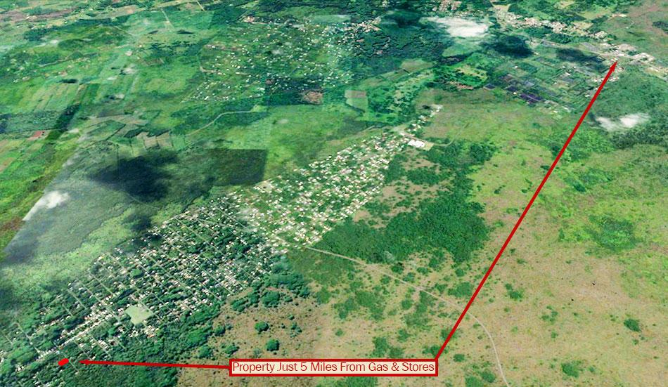 Home site in friendly Hawaiian community of Pahoa - Image 6