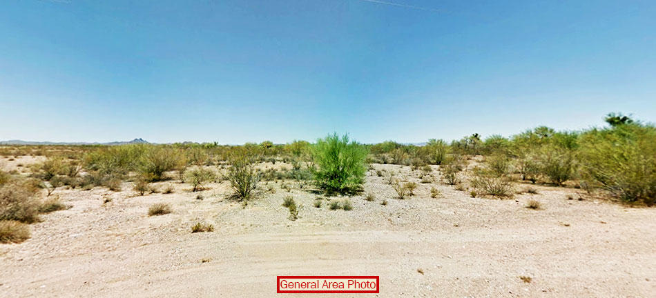 Run Away from It All to this Five Acre Dream an Hour from Phoenix - Image 2