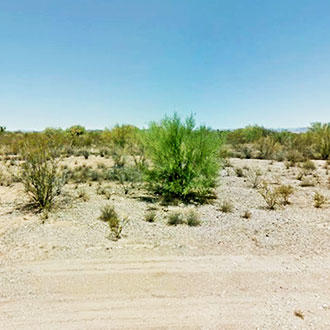 Run Away from It All to this Five Acre Dream an Hour from Phoenix - Image 0
