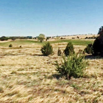 1+ Acre Hideaway near Concho Lake - Image 0