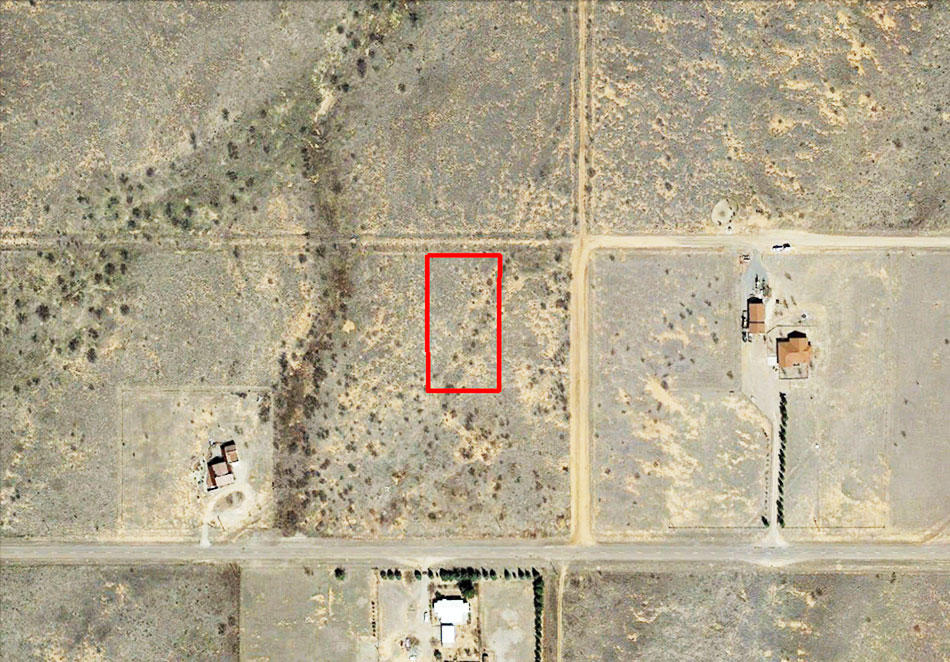 Flat 1+ Acre Grassland in Southern Arizona - Image 1