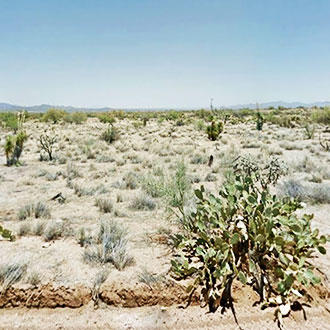 Beautiful 1 Acre Plot in Arizona Desert - Image 1