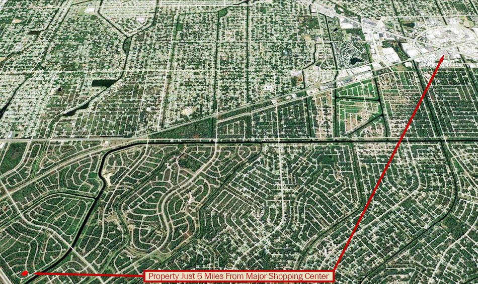 Spacious Quarter Acre Florida Parcel - Image 3
