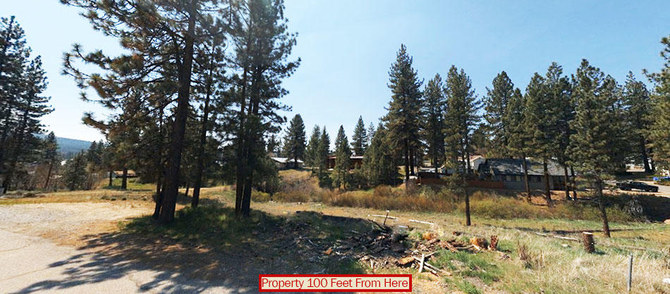 Prime Real Estate in the Great Outdoors Near Portola - Image 4