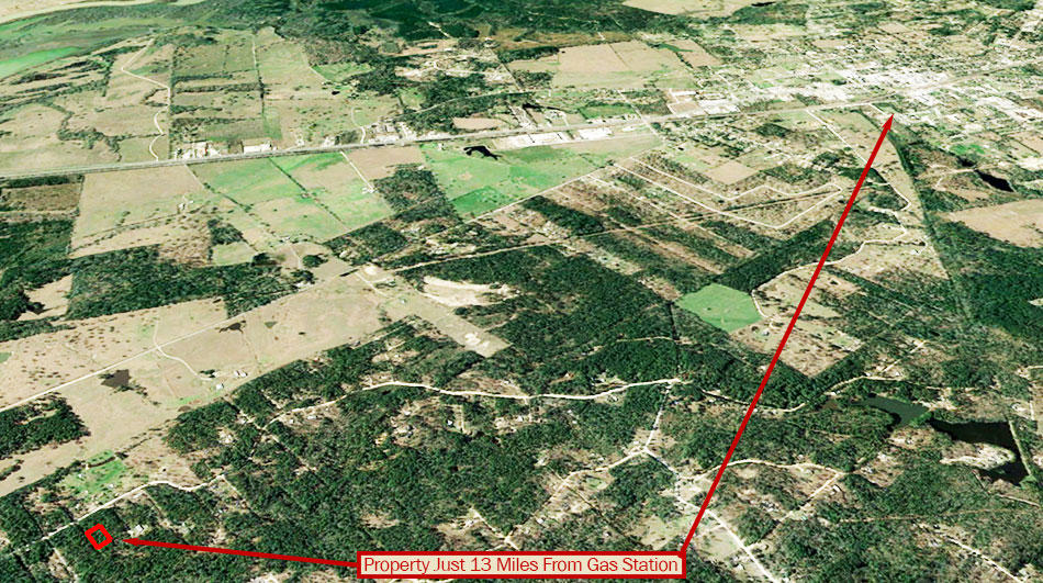 Impressive Land Opportunity in Texas Community - Image 5