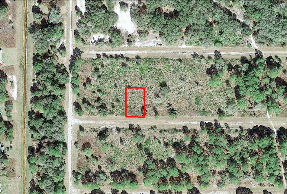 Florida Lot Just 15 Miles From the Coastline - Image 0