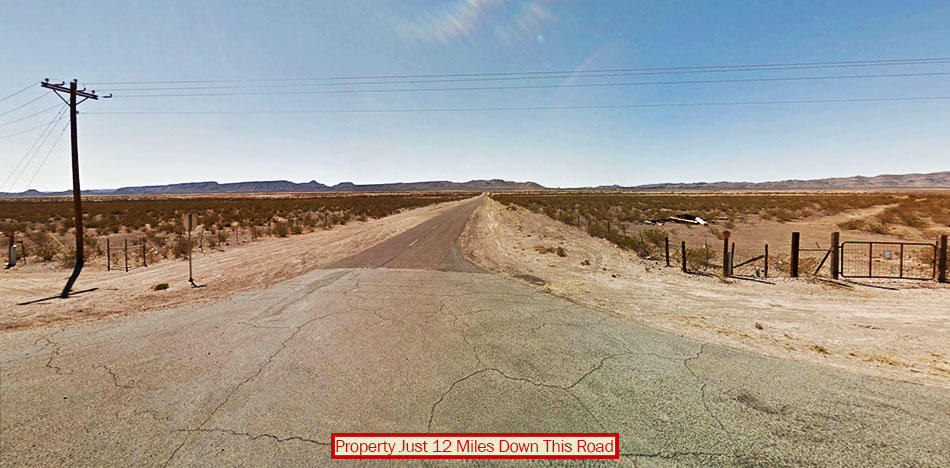 20 Acres of Off-the-Grid Texas Land South of Van Horn - Image 4