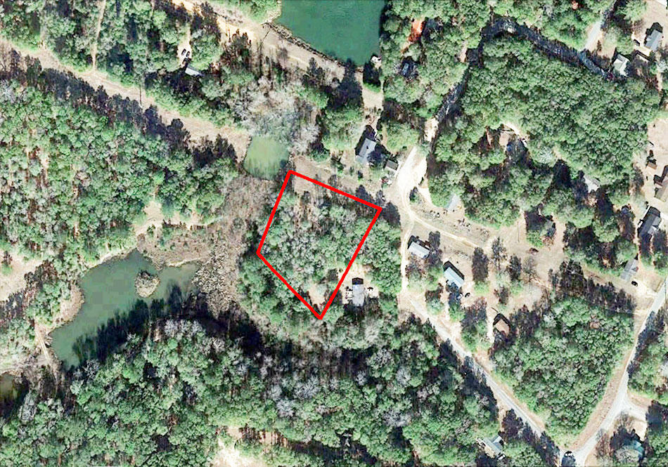 1+ Acre Property on the edge of Charming Georgia Town - Image 1