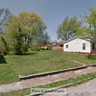 City Lot in Sheffield, All Utilities at Property Line - Image 3
