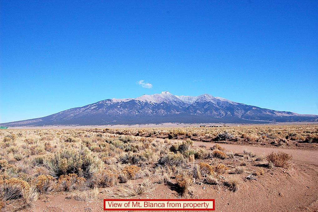 Spacious 4 Acres Beneath Majestic Mountain - Image 2