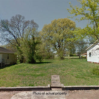 City Lot in Sheffield, All Utilities at Property Line - Image 0