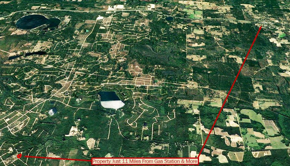 Beautiful 1 Acre Plot in Sunny Florida - Image 5